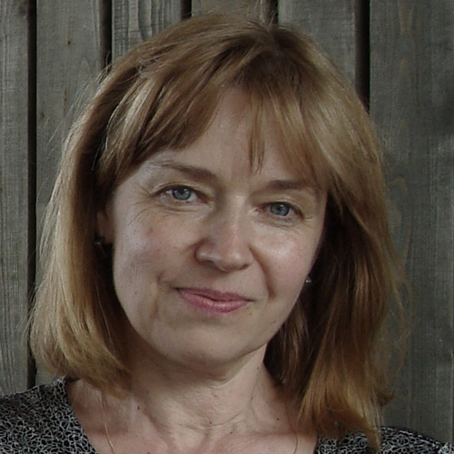 Dina Baumane
