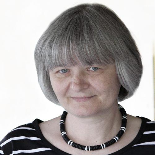 Ilona Linarte-Ruža
