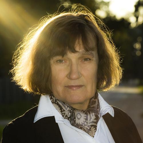 Aija Baumane (1943 - 2019)