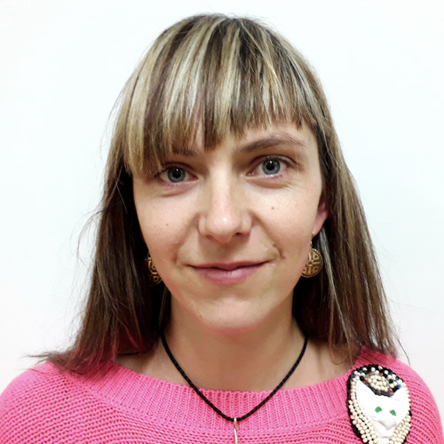 Ance Markovska